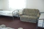 Ubytování Dolany - interiér